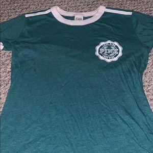 ✨victoria's secret t shirt